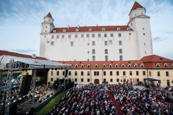 Viva Musica! festival začína už v sobotu koncertom na Hlavnom námestí