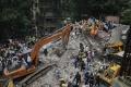 V indickom Bombaji sa zrútila budova, zomrelo najmenej 12 ľudí