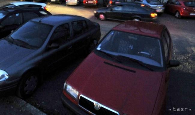 Nitra chce autá vchádzajúce do mesta odkloniť na záchytné parkoviská