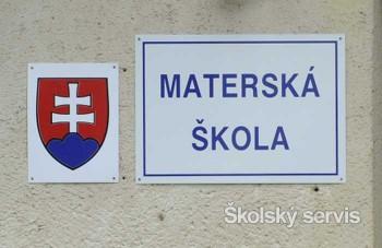 Šamorín-Mliečno: Materskú školu na Školskej ulici rekonštruujú
