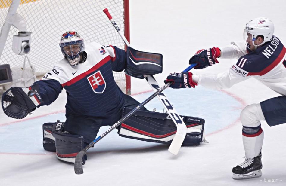 28475fdce4c5c Šampionát spoznal víťazov a porazených. Toto je aktuálny rebríček IIHF