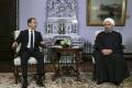 Medvedev rokoval s Rúháním, hovoril o otvorení novej kapitoly vzťahov