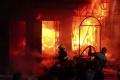 Mladík z Bardejova mal v oblasti Kira podpáliť dve chaty