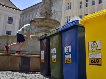 Filmový festival Olománia sa zameriava na recykláciu a triedenie odpad