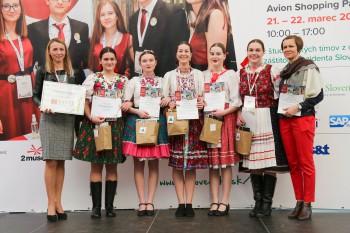 Slovenskí žiaci predstavili ápady na podnikanie v cestovnom ruchu