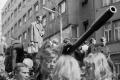 Dokument Okupácia 1968 nakrútilo päť režisérov z piatich krajín