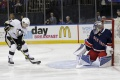 NHL: Lundqvist sa vráti do bránky Rangers cez víkend v Kalifornii