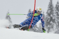 Slalom vo Flachau