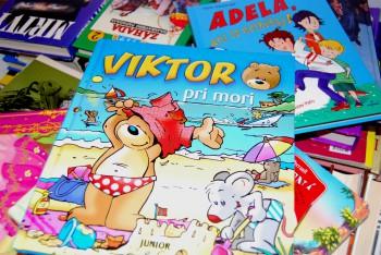 Piešťany budú tri dni hostiť festival detskej knihy