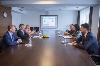 P.Pellegrini: Budeme musieť kvalitu v jednotlivých regiónoch zlepšovať