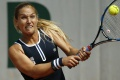 FOTO: Cibulková na Roland Garros končí, vyradila ju Suarezová Navarro
