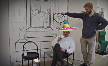 VIDEO: Na Dni otvorených dverí v Škole dizajnu bolo veselo