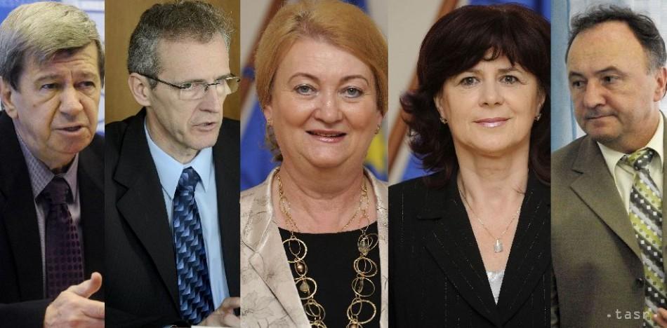 2cd9477f26e Takto hlasovali slovenskí europoslanci o kvótach pre utečencov