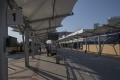 Štúrovo zrekonštruovalo úsek cesty v blízkosti autobusovej stanice