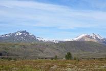 Islandom pešo a sám. Od Grónskeho mora prešiel až k Atlantiku