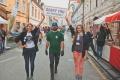 BRATISLAVA: Panenskú ulicu už piaty rok oživí Dobrý trh