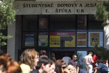 UK v Bratislave pripravuje rozsiahlu rekonštrukciu internátov
