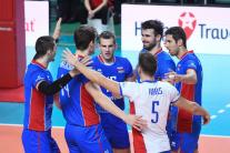 Slováci uspeli v kľúčovom dueli s Čiernou horou