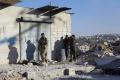 OSN žiada skončenie obliehania Aleppa a prímerie v Sýrii