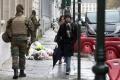 M. ŽITNÝ: Terorizmus sa šíri západnou Európou a bude pokračovať