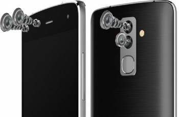 Mobil so štyrmi kamerami… potrebujeme takéto inovácie?