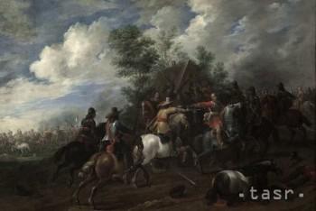 Výstava arizovaných diel z obdobia holokaustu predstaví aj Rembrandta