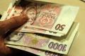 ČNB dáva na intervencie proti posilneniu koruny 1,11 miliardy eur