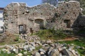 Veriaci z Nitry slávili omšu netradične. V ruinách kláštorného kostola