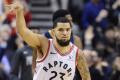 NBA: Zápas Toronta s Detroitom preložili z utorka na stredu