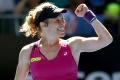Siegemundová je víťazkou v Bastade, má prvý titul na okruhu WTA