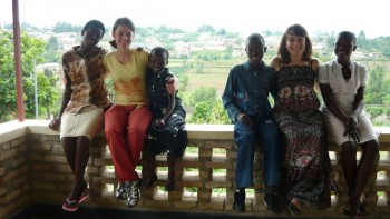 Slovenky odišli do Rwandy, aby zistili, ako žijú ich adoptívne deti