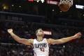 NBA: Griffin pokračuje v LA Clippers: Chcem tu ukončiť kariéru