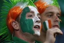 Írsko - Chorvátsko
