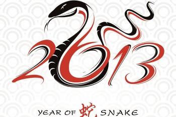 Čínsky hovoriaci svet sa obáva, že rok hada bude ako uštipnutie