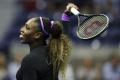 Serena Williamsová postúpila do štvrťfinále turnaja WTA v Lexingtone