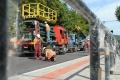 V bratislavskom Ružinove sa začala rekonštrukcia Tomášikovej ulice