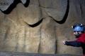 FOTO: V Španielsku našli v hĺbke 300 metrov unikátne jaskynné maľby