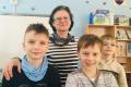 Nadané deti spoznali zaujímavé príbehy mimoriadnych žien mesta Prešov