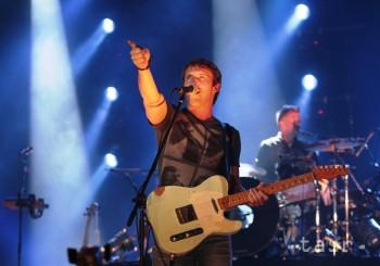 Britský spevák James Blunt sa už nechce venovať hudbe