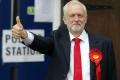 Vodcu labouristov J. Corbyna vítali v Glastonbury ako rockovú hviezdu