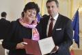 M. PATAKYOVÁ: Budem nezávislou, apolitickou i odhodlanou ombudsmankou