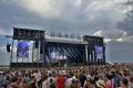 Festival Grape pripravil jarné dvorenie kapiel Billy Barman, Para, PPE