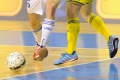 Futsalisti SR do 21 rokov prehrali druhý prípravný duel s Ukrajinou