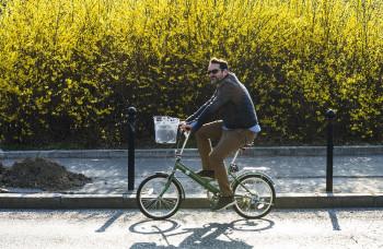 Odborník radí: Pripravte svoj bicykel na cyklosezónu!