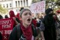 Tisíce žien v Austrálii a na Novom Zélande protestovali proti Trumpovi