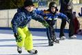 V Prievidzi i Partizánskom môžu deti stráviť prázdniny i na korčuliach