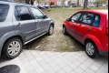 Pri prievidzskom cintoríne rozšírili spevnené plochy na parkovanie