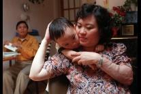 Slávna fotka vietnamského dievčatka má 40 rokov