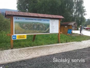 Keď dovolenka v raji – tak v Slovenskom
