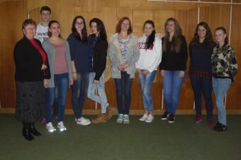 Mladí  Slovensku 2017 v SOŠD Martin- Priekopa